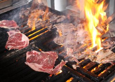 10 Ribeye Steaks