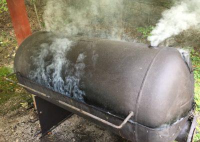 16 Smoked Pork