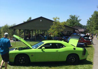 7 Car Show